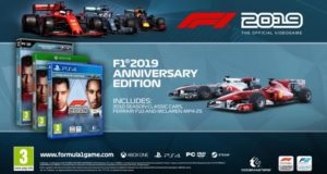 F1 2019 Legends Edition Fitgirl Repack