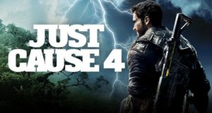 Just Cause 4 Fitgirl Repacks free download