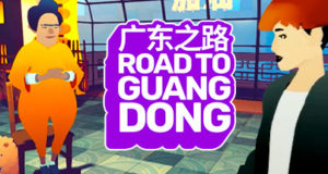 Road to Guangdong Fitgirl Repack