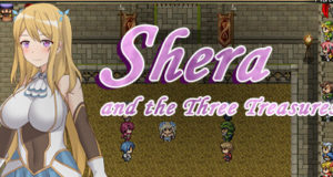 Shera and the Three Treasures Fitgirl Repack