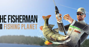 The Fisherman Fishing Planet Fitgirl Repack