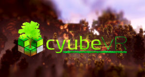 cyubeVR Update 33 free download